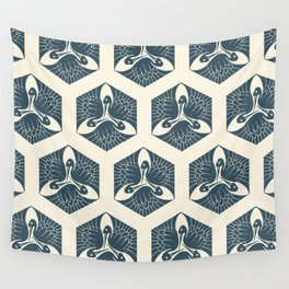 LUCK Wall Tapestry
