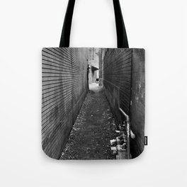 ...any path will take you there... Tote Bag