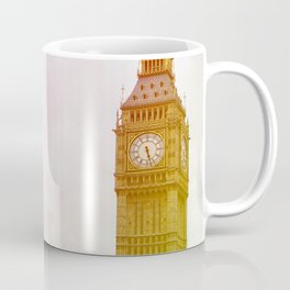Palace of Westminster and Big Ben - London Coffee Mug