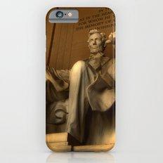 Abraham Lincoln iPhone 6s Slim Case