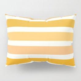 Sunburst Art Print Pillow Sham