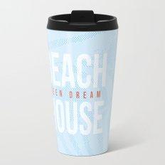 Teen Dream - Beach House Travel Mug