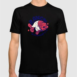 Ranchu Goldfish Worldwide Club T-shirt