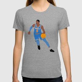 RJ New York Basketball T-shirt