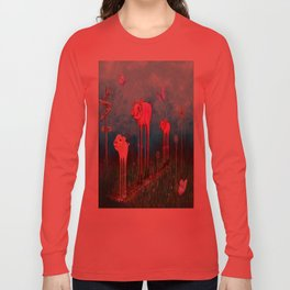 Take the Long Way Home Long Sleeve T-shirt