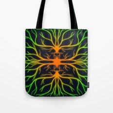 Carrot Virus Tote Bag