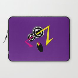 TWELVE (Original Characters Art By AKIRA) Laptop Sleeve