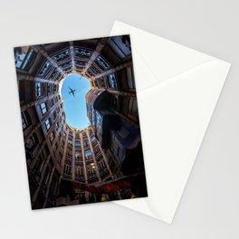 Casa Mila Barcelona Stationery Cards