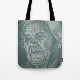 much love grandma! Tote Bag