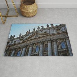 Vatican City Rug