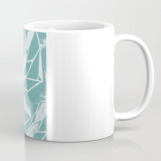 Geometric Pattern 2 Mug