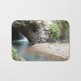 Natural Bridge (Arch) Bath Mat