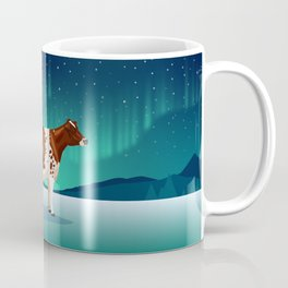 Ayrshire // Winter Coffee Mug