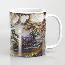 DROW VS FLAYER Coffee Mug