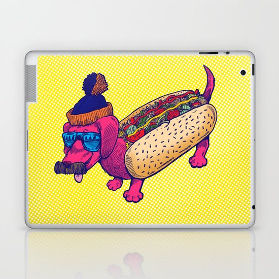 Locals Only - Chicago Laptop & iPad Skin