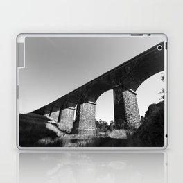 Malmsbury Rail Bridge Laptop & iPad Skin