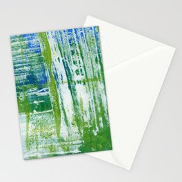 Abstract No. 86 Stationery Cards