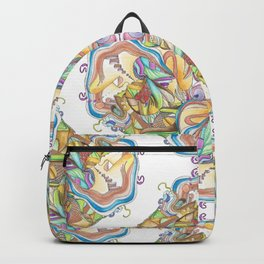 Symbiosis Backpack