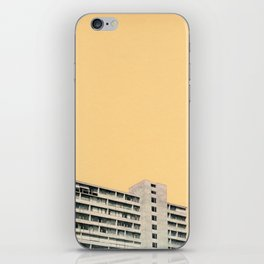 Hot in the City iPhone Skin