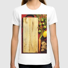 Herbs and spices T-shirt