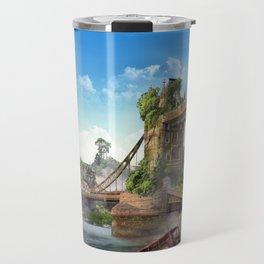 London [Horizon Zero Dawn] Travel Mug