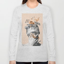 Inner beauty 4 Long Sleeve T-shirt