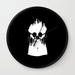 Shigeo 100 v.2 Wall Clock