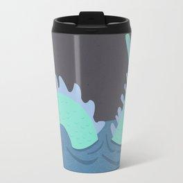 Sea Monstah. Travel Mug