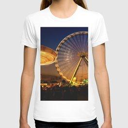 Amusement Park T-shirt