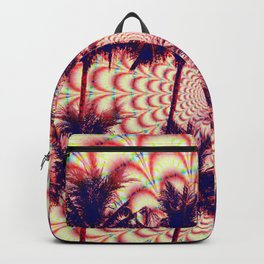 Tropical Mirage Backpack
