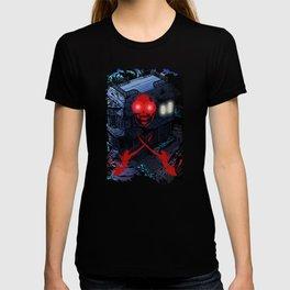 MURDERHOUSE T-shirt