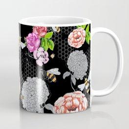 Bee Garden Coffee Mug