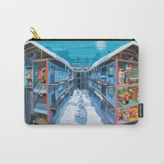 Budapest Bang Carry-All Pouch