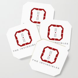 The Invincibles Coaster