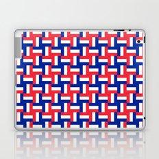 Configuration française #2 Laptop & iPad Skin