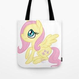 Fluttershy Chibi Tote Bag