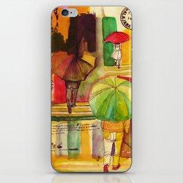 Guadalajara iPhone Skin