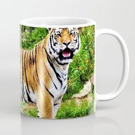 Save the Catcats Coffee Mug