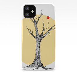 Love is an investment.  iPhone Case