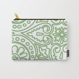 Dulce Apple Carry-All Pouch