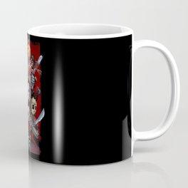 Horror Guice Coffee Mug