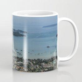 Phuket Coffee Mug