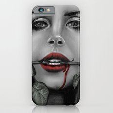 + Look What You've Done + Slim Case iPhone 6s