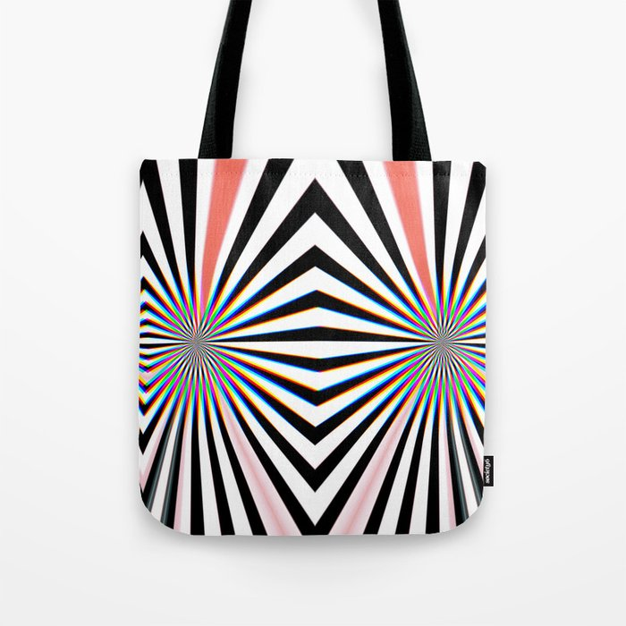 Hypno Tote Bag