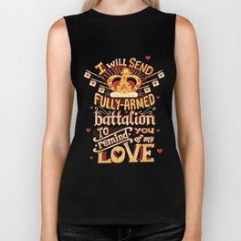 Battalion Biker Tank