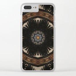 Shaman Clear iPhone Case