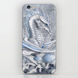 Winter's Promise iPhone Skin