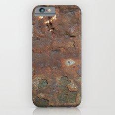 Crunch Slim Case iPhone 6s