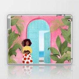 Cartagena life Laptop & iPad Skin