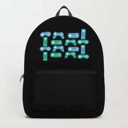 Gaming Control Tools Backpack